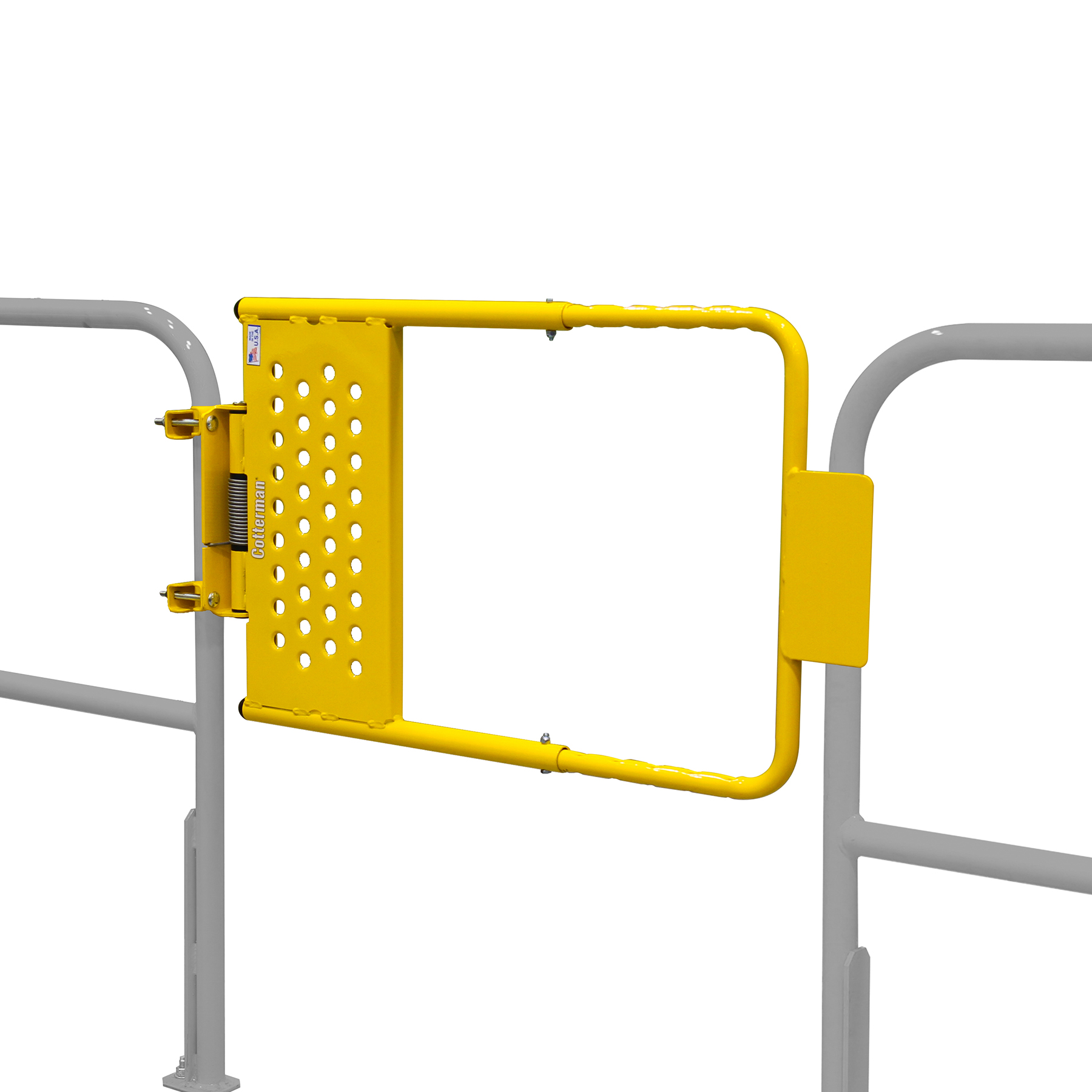 Self Closing Safety Gate For 24 Quot To 40 Quot Opening