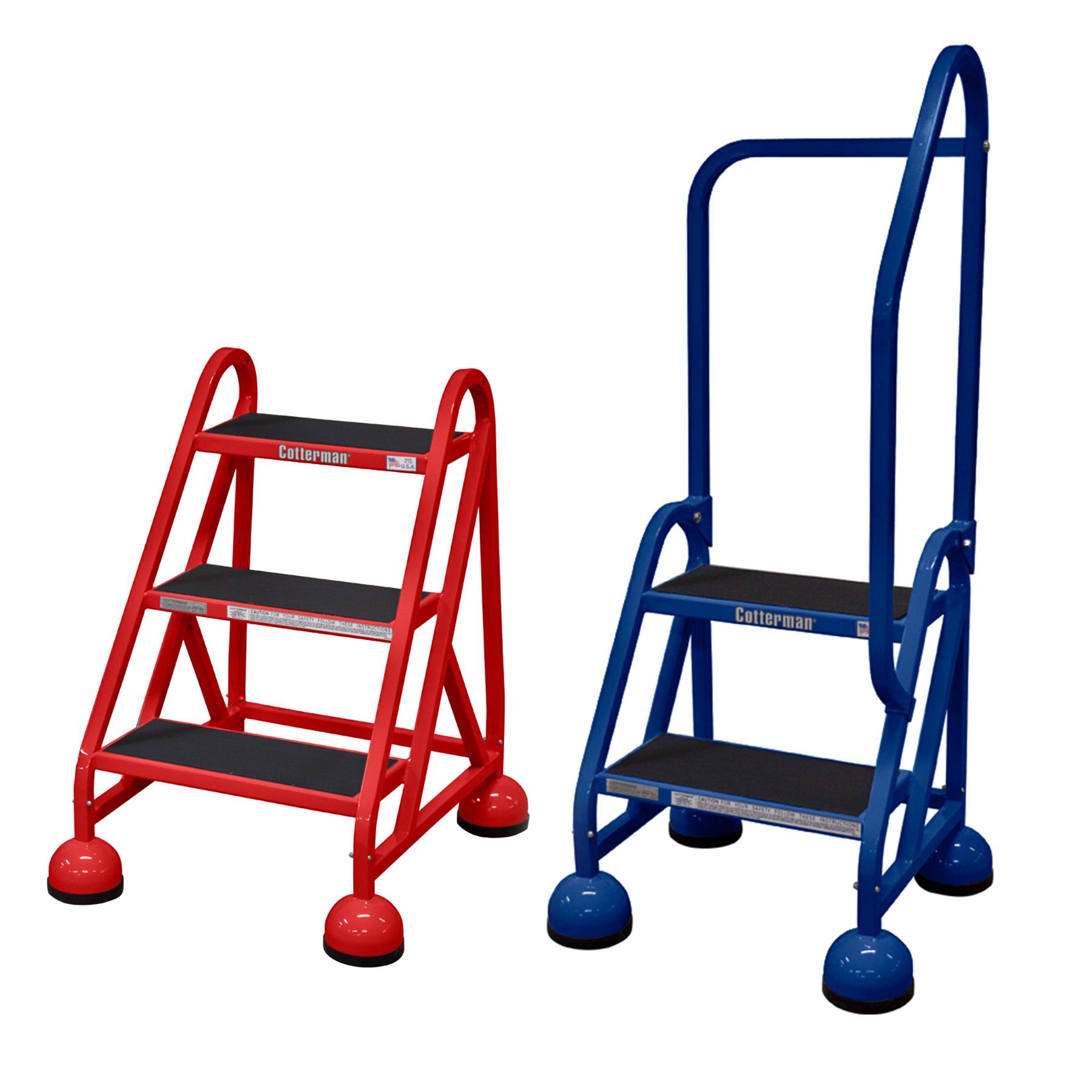 Tremendous Office Ladder Ring Set Pdpeps Interior Chair Design Pdpepsorg